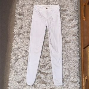 AE High Rise Jegging 00